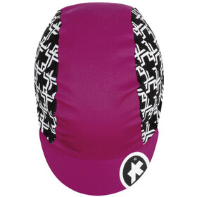 assos GT Hoofdbedekking, midnight purple